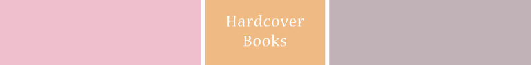 Hardcover Books NS