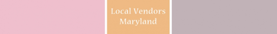 Local Vendors Maryland NS